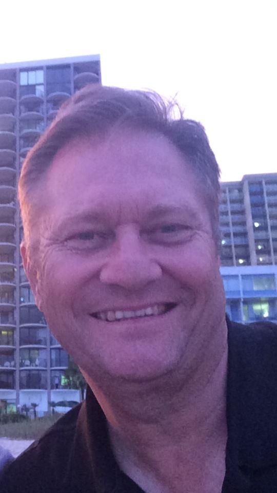 Dennis Pottow