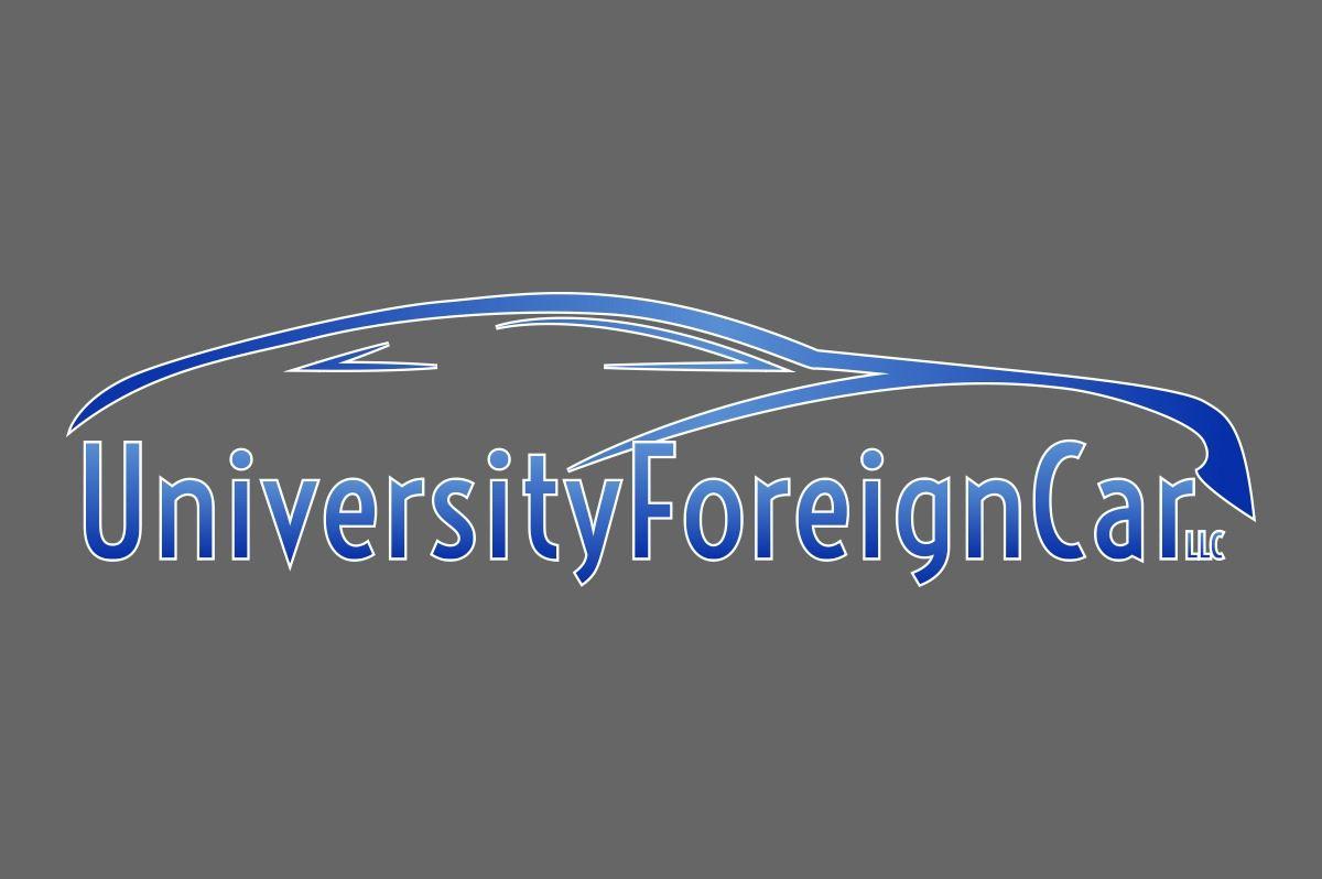 UNIVERSITY FOREIGN CAR LLC