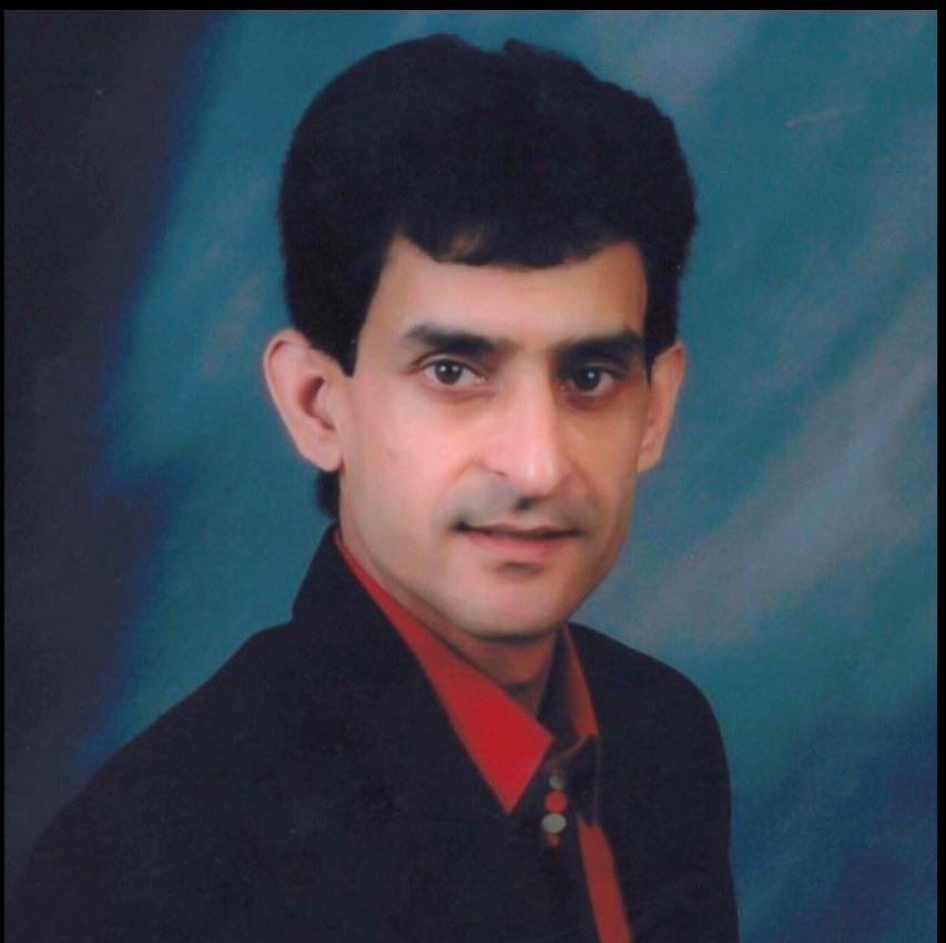 Sajjad Asghar