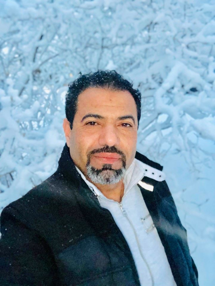 Khalid gomaan