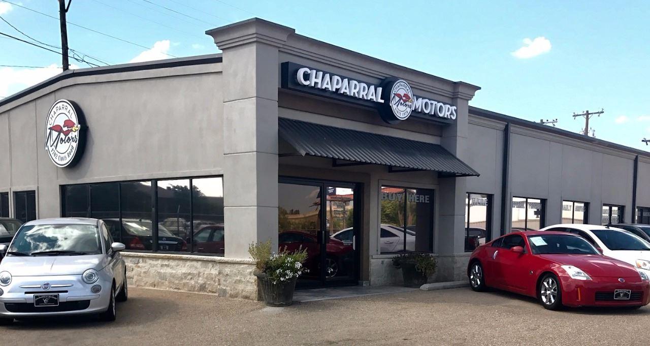 Chaparral Motors
