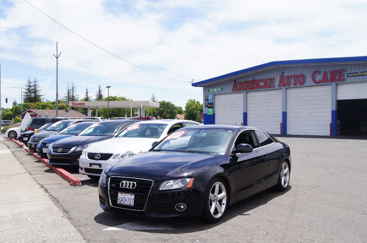 American Auto Sales