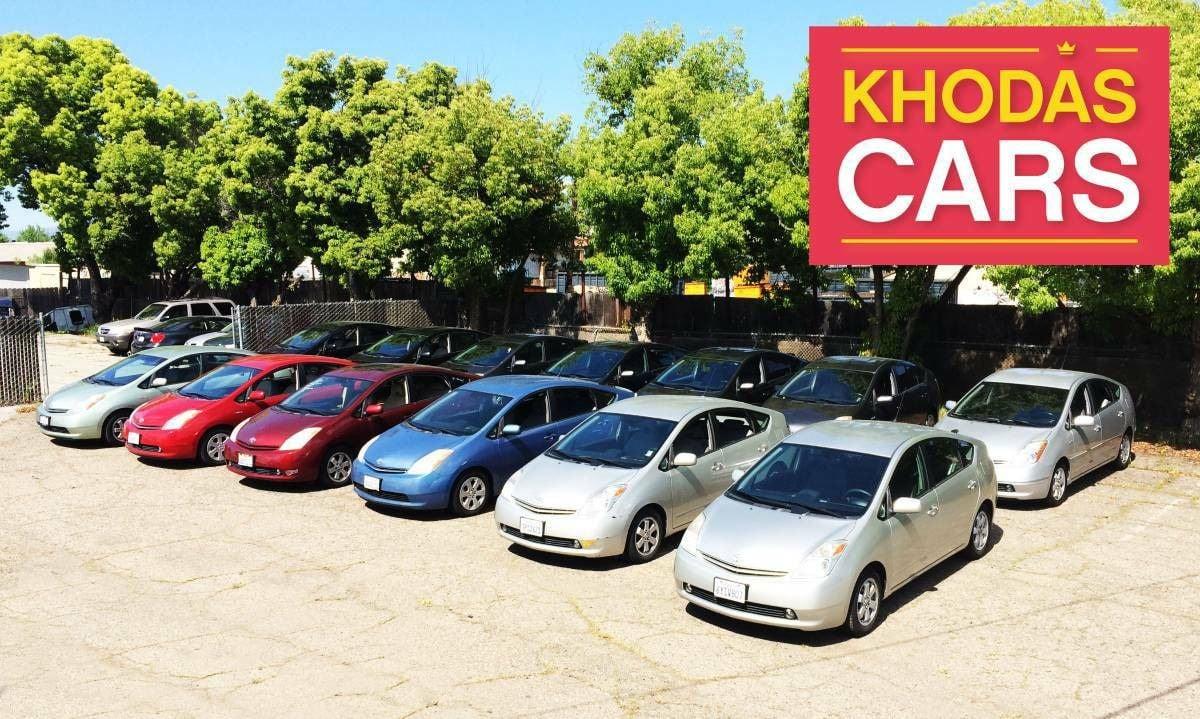 Khodas Cars
