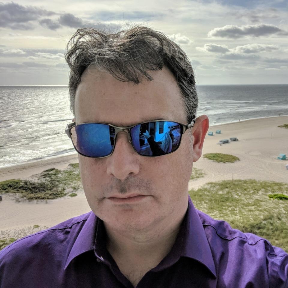 Paul O'Flaherty