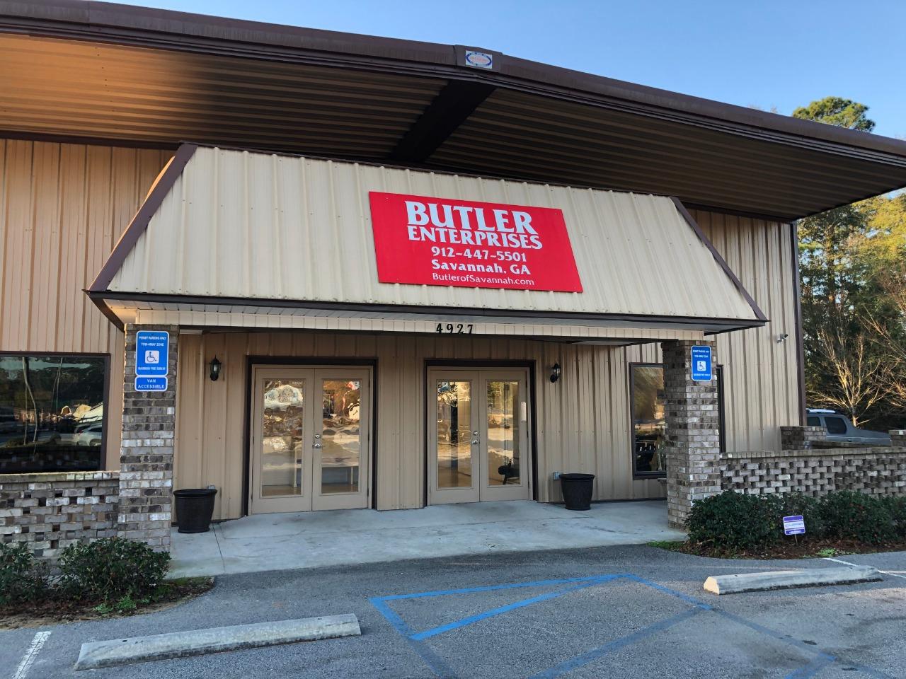 Butler Enterprises