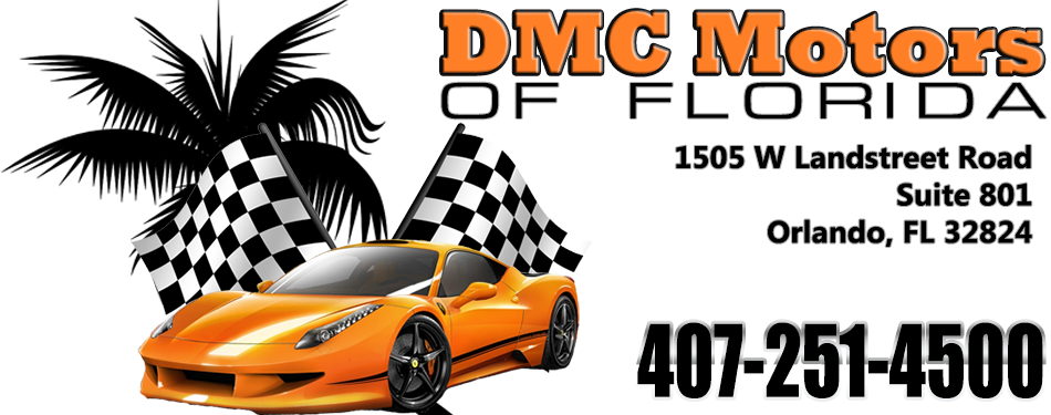 DMC Motors of Florida