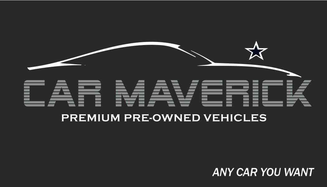 Car Maverick