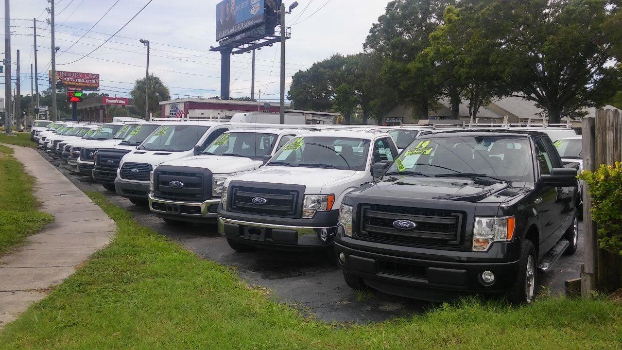 Florida Suncoast Auto Brokers
