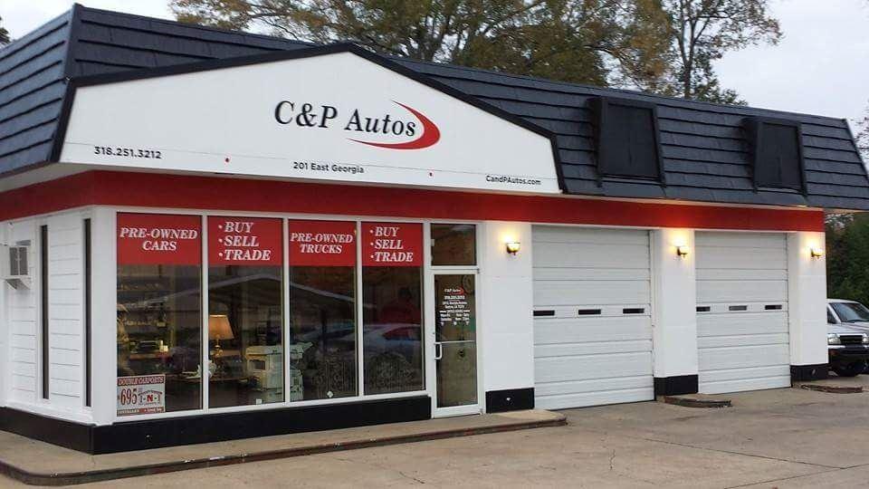 C & P Autos, Inc.