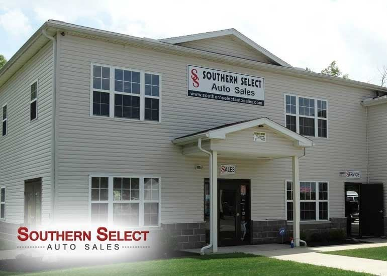 SOUTHERN SELECT AUTO SALES