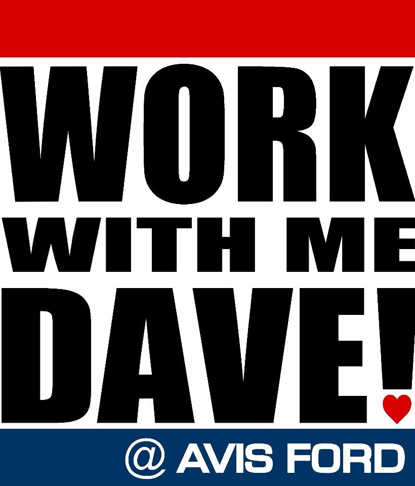 Work With Me Dave
