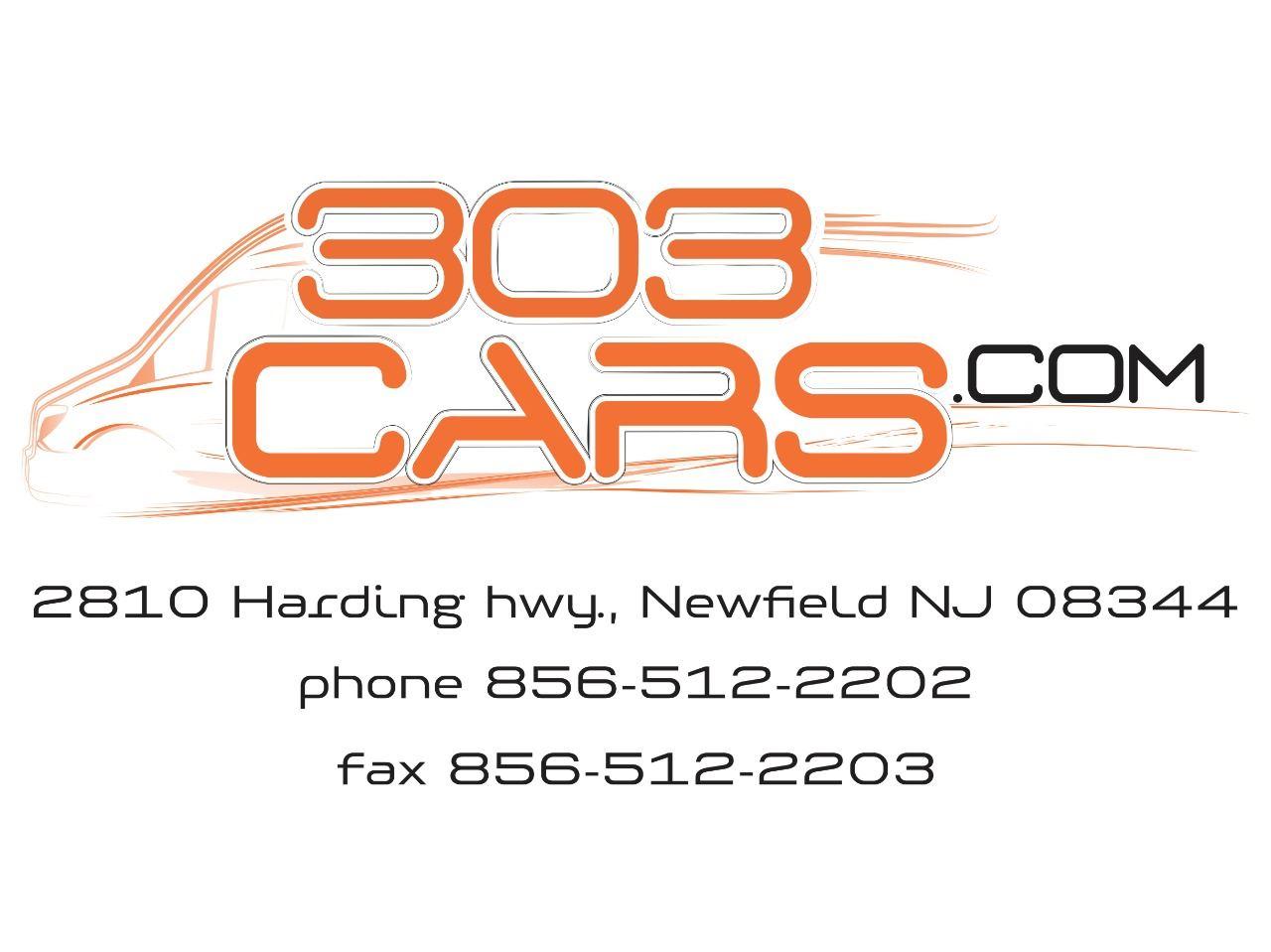 303 Cars