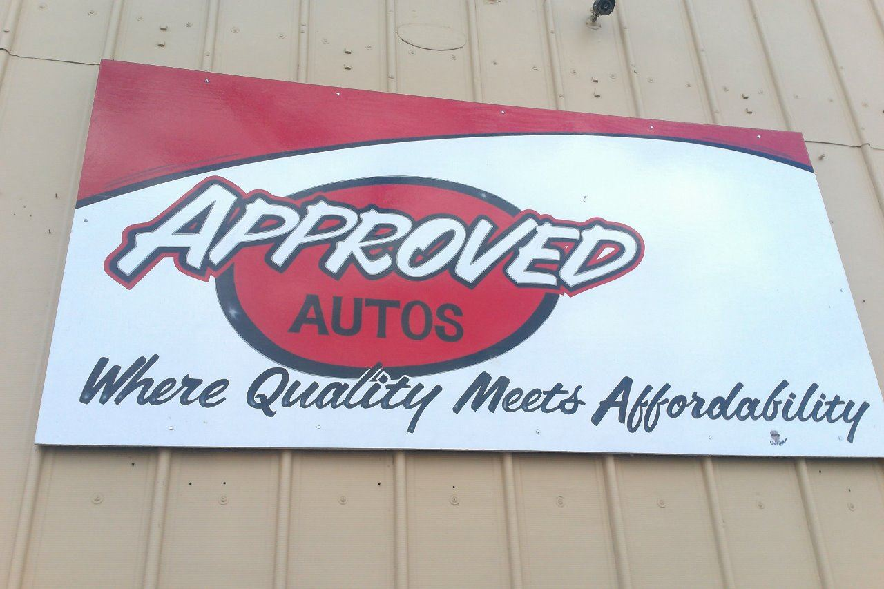 Approved Autos