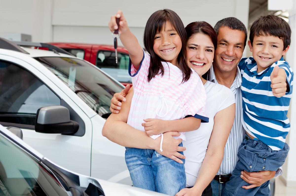 VOA Auto Sales