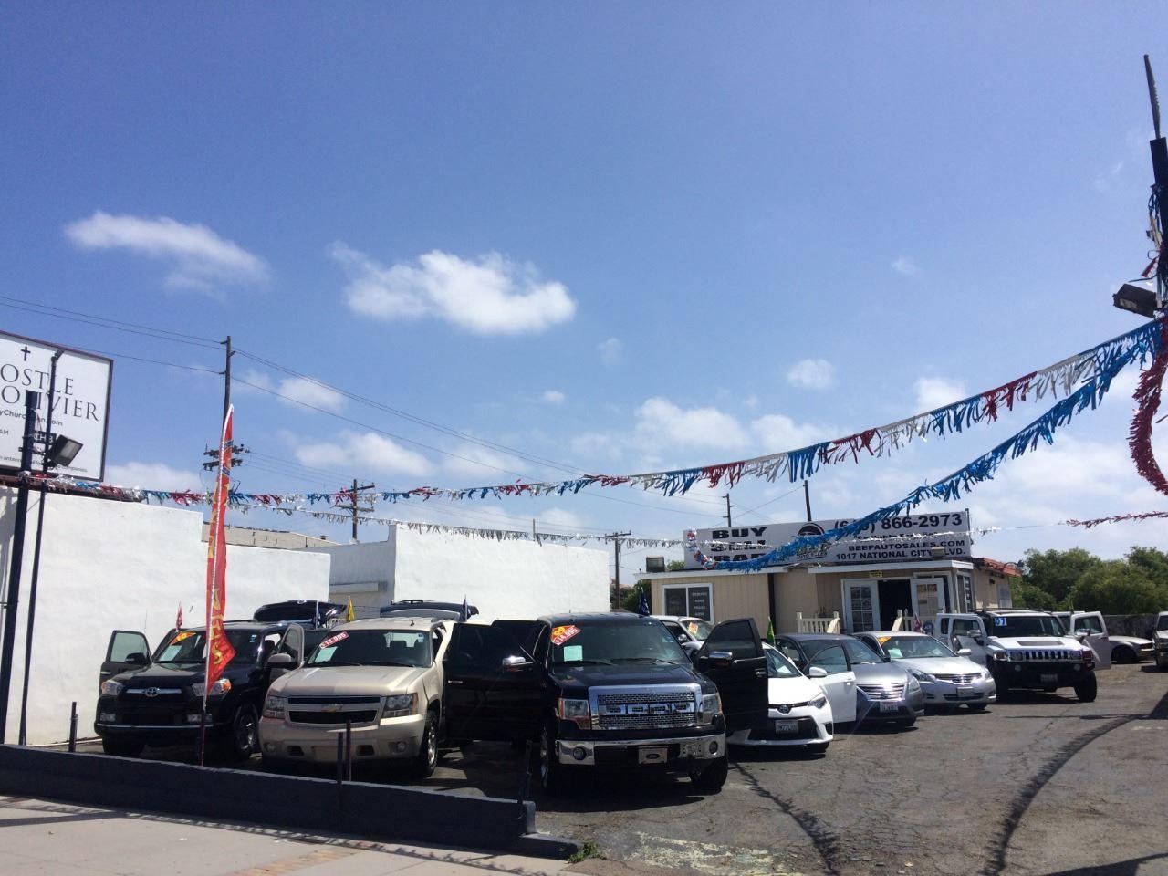 Beep Auto Sales