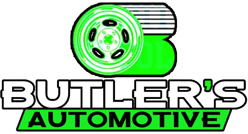 Butler's Automotive