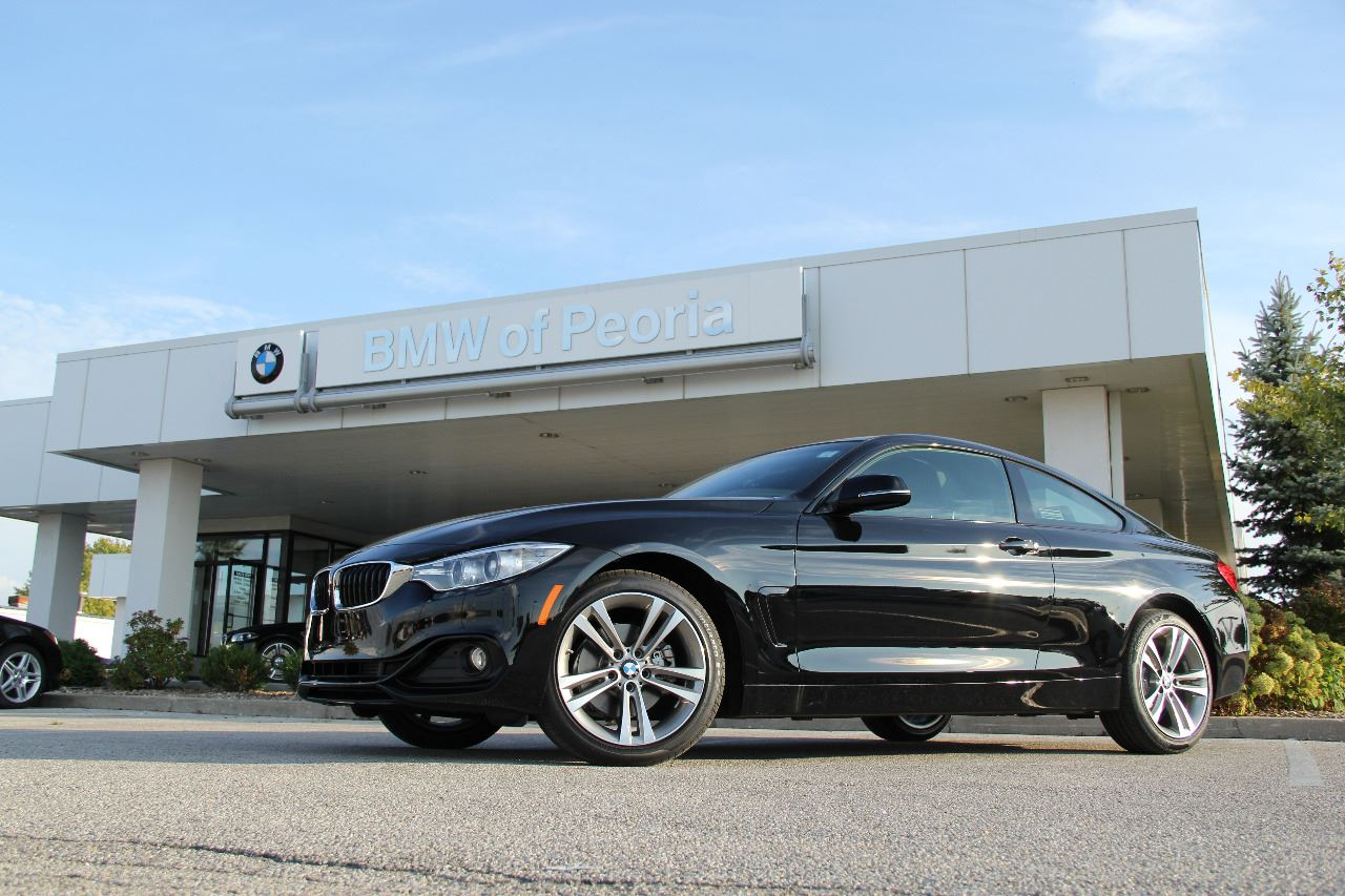 BMW of Peoria
