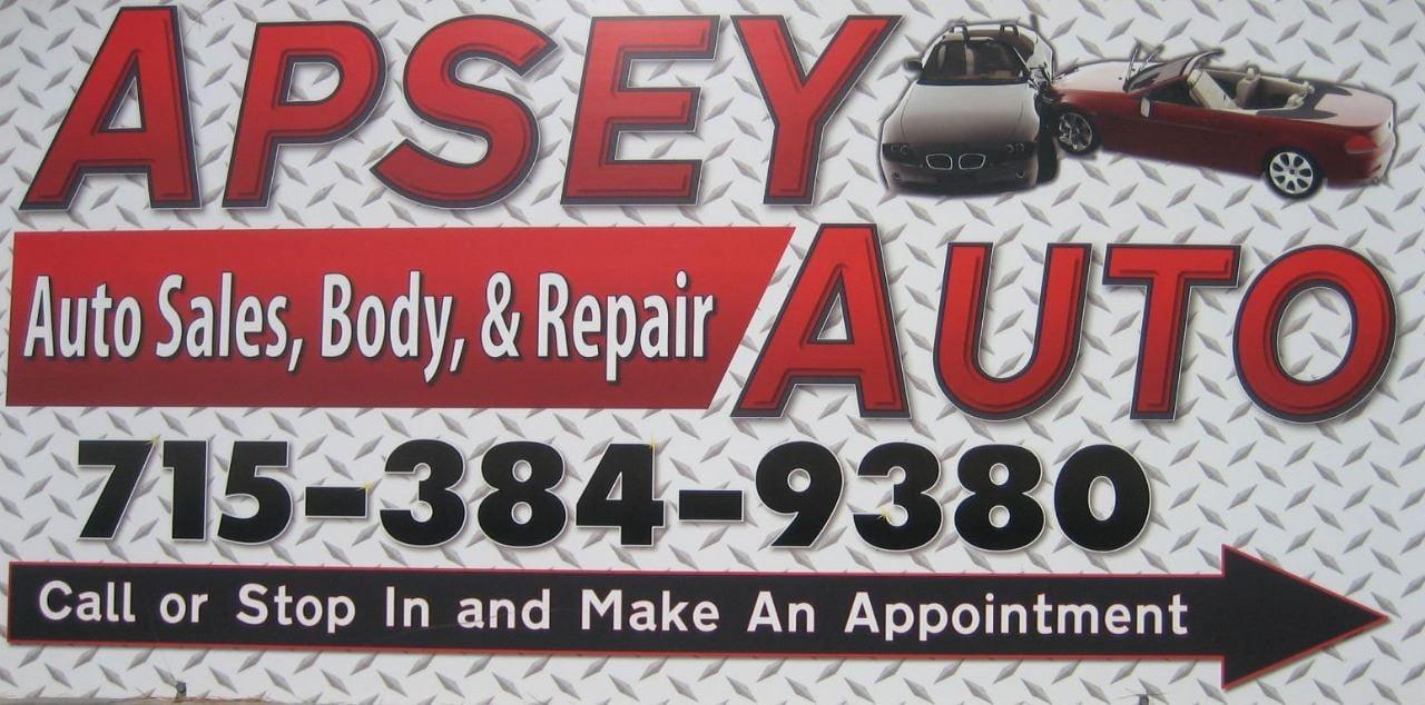 Apsey Auto