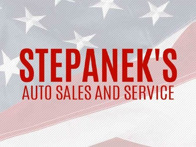 STEPANEK'S AUTO SALES & SERVICE INC.