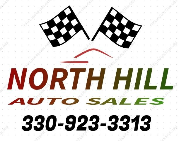 North Hill Auto Sales