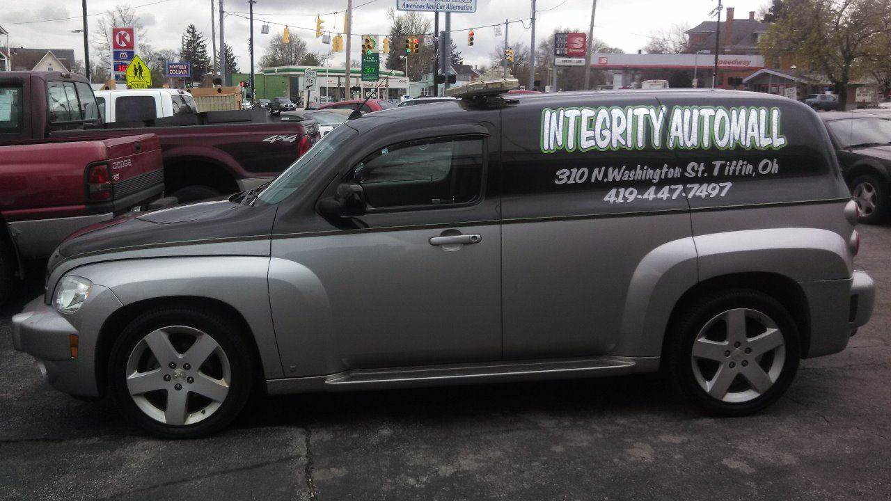 Integrity Automall