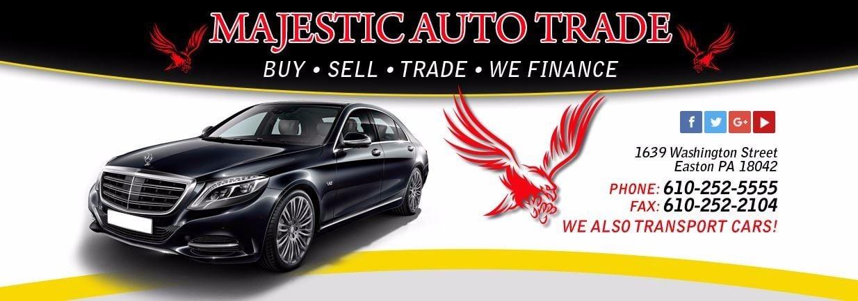 Majestic Auto Trade