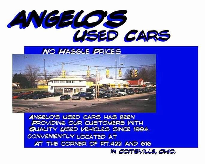 Angelo's Auto Sales