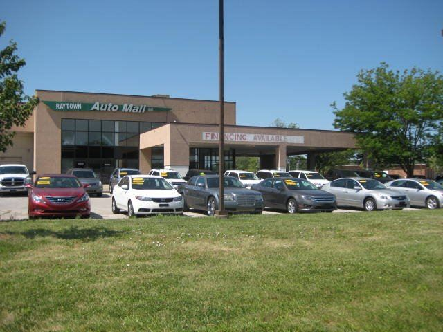 Raytown Auto Mall Enterprise