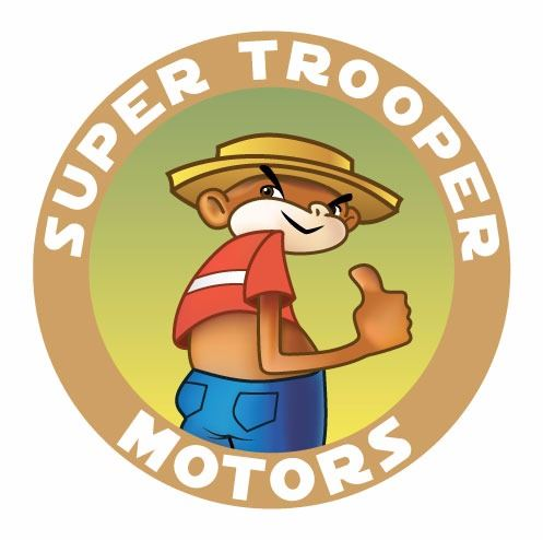 Super Trooper Motors
