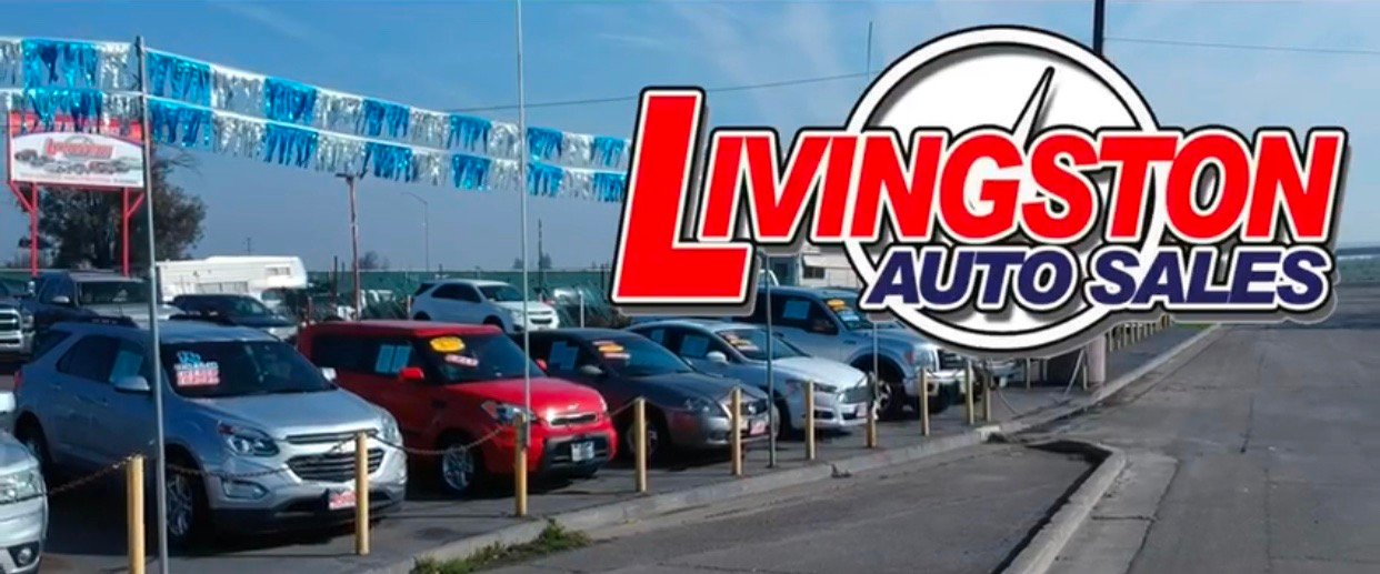 LIVINGSTON AUTO SALES
