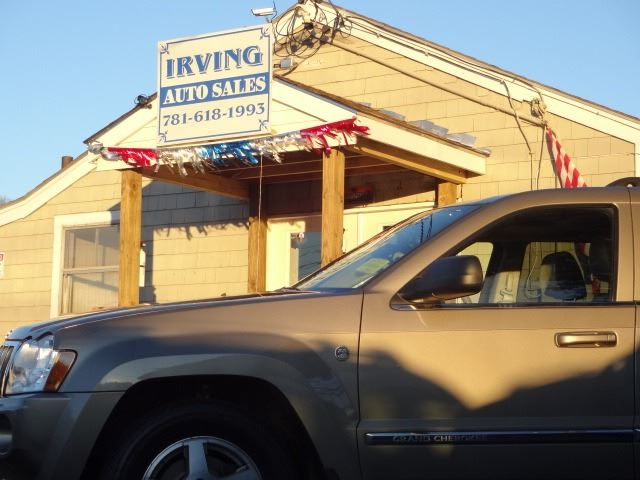 Irving Auto Sales