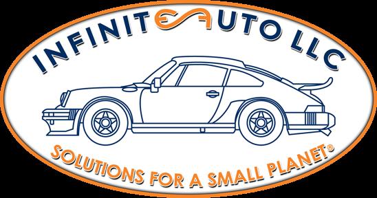 INFINITE AUTO LLC