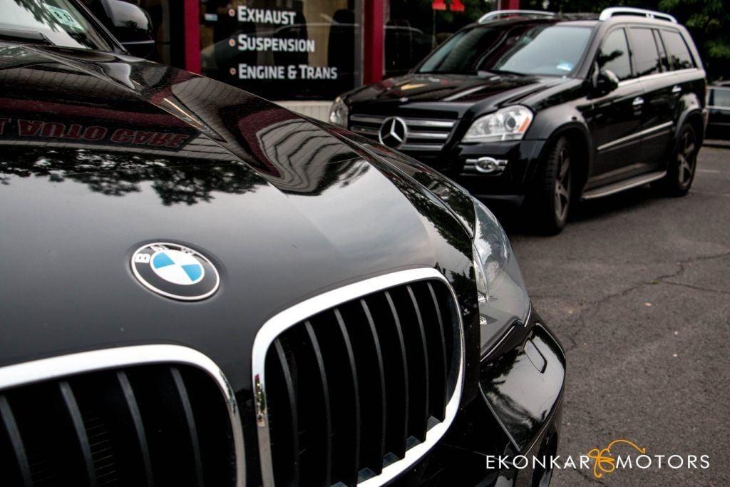 Ekonkar Motors