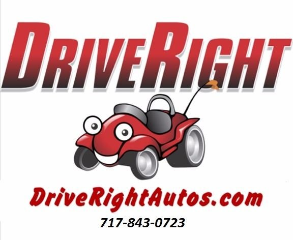 DriveRight Autos South York