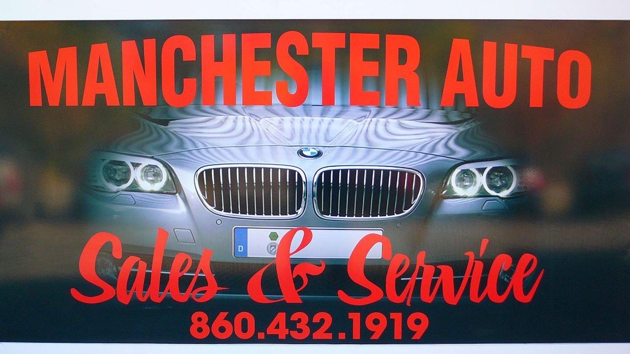 Manchester Auto Sales
