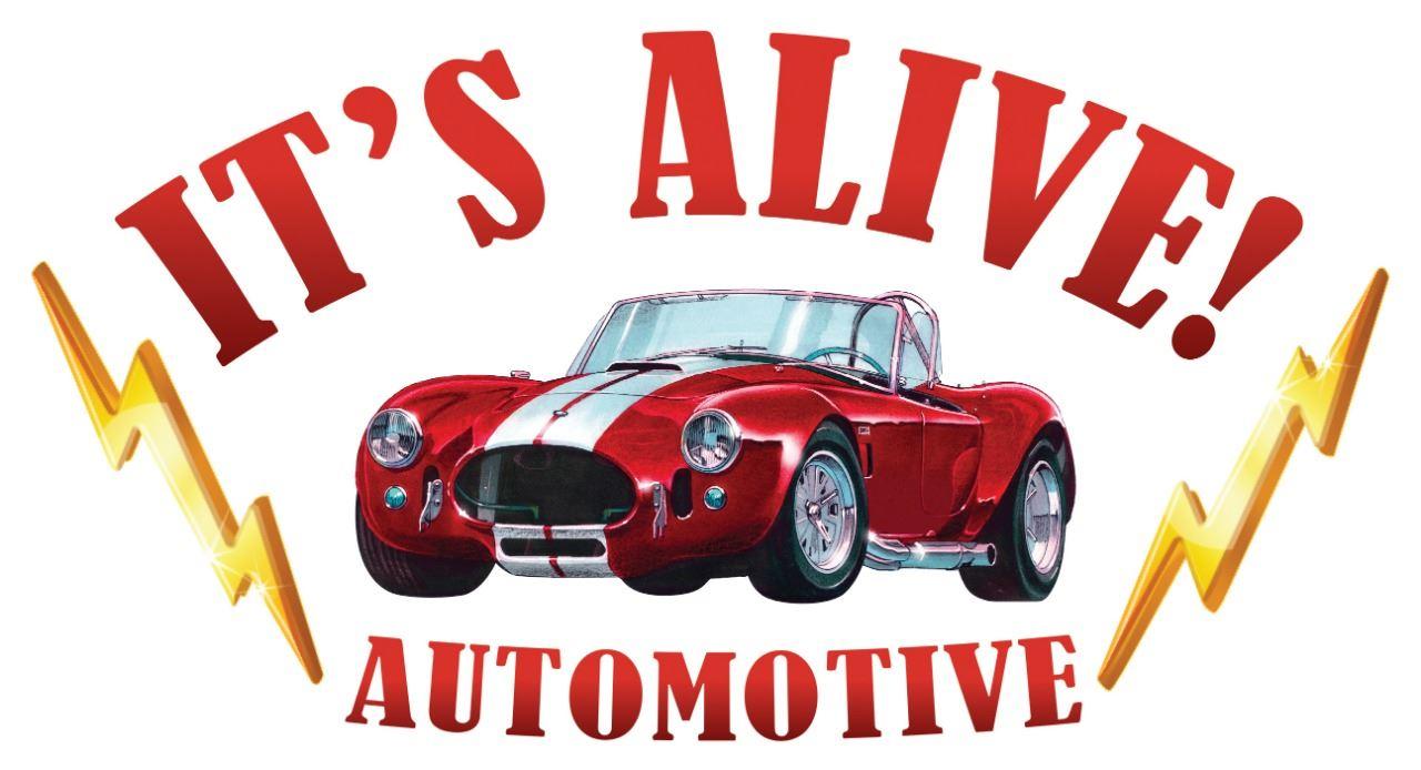 Its Alive Automotive