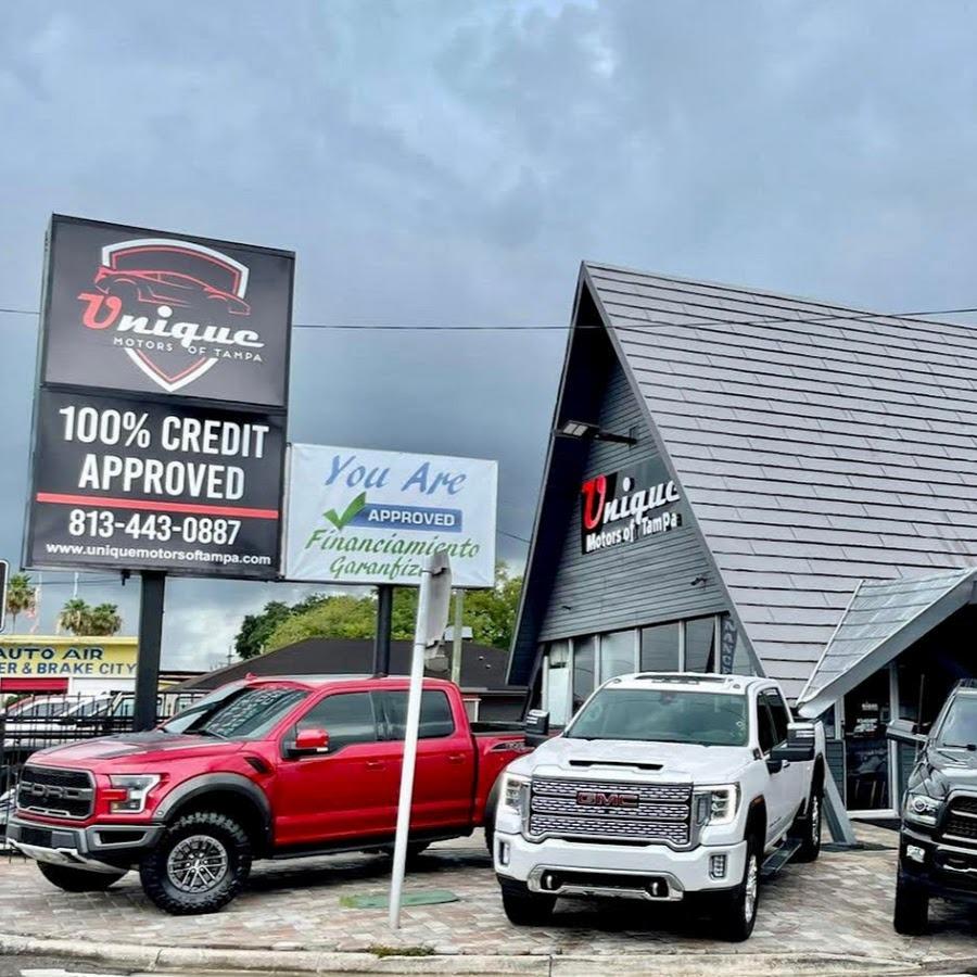 Unique Motors of Tampa