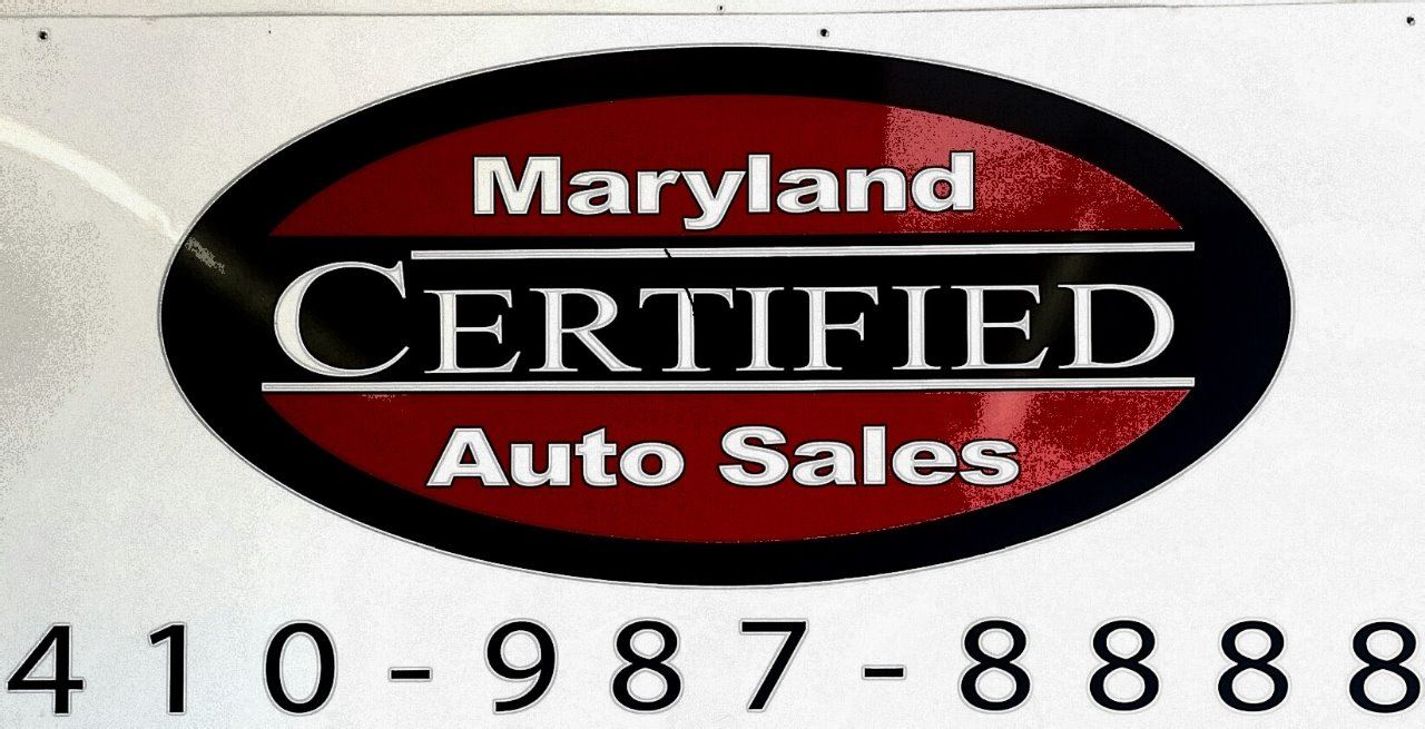 CERTIFIED AUTO SALES