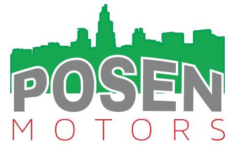 Posen Motors