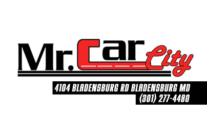 Mr. Car City