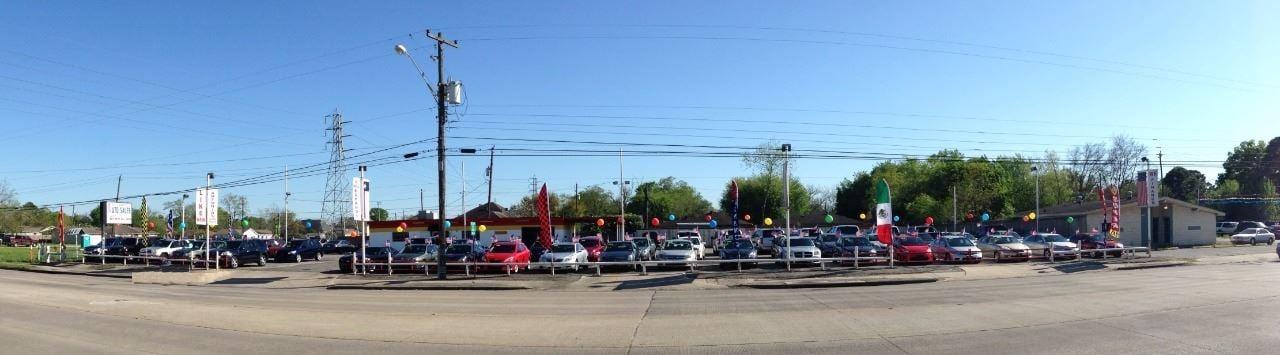 Antonio's Auto Sales