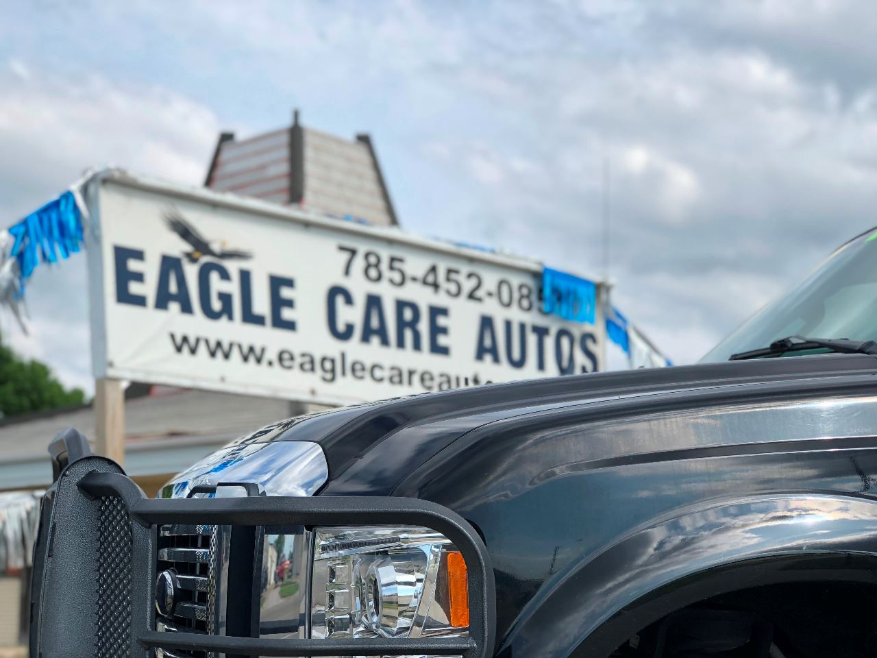 Eagle Care Autos