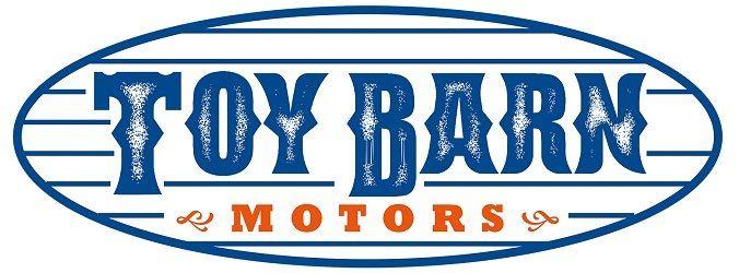 Toy Barn Motors