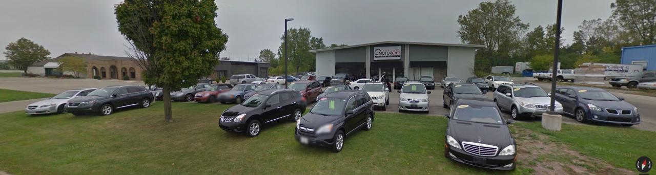 Grand Rapids Motorcar