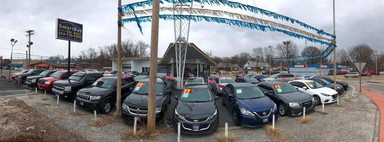 Smart Buy Car Sales