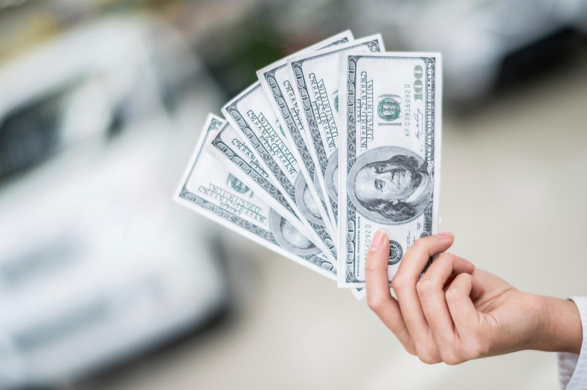 Southwest Car Sales