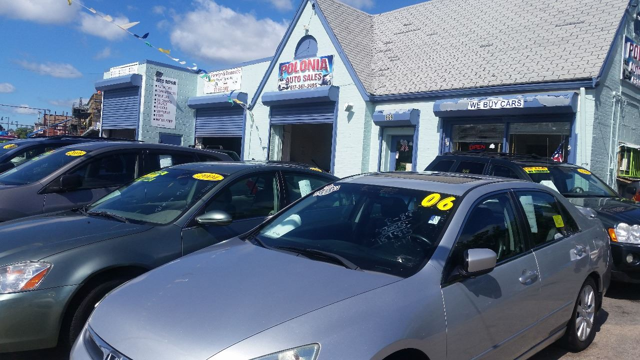 Polonia Auto Sales and Service