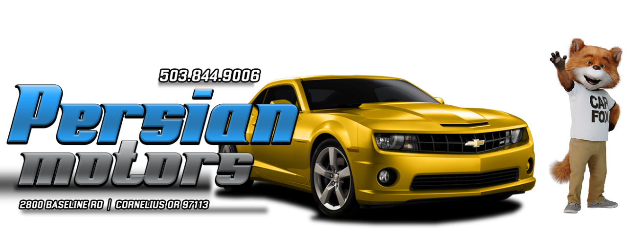 Persian Motors