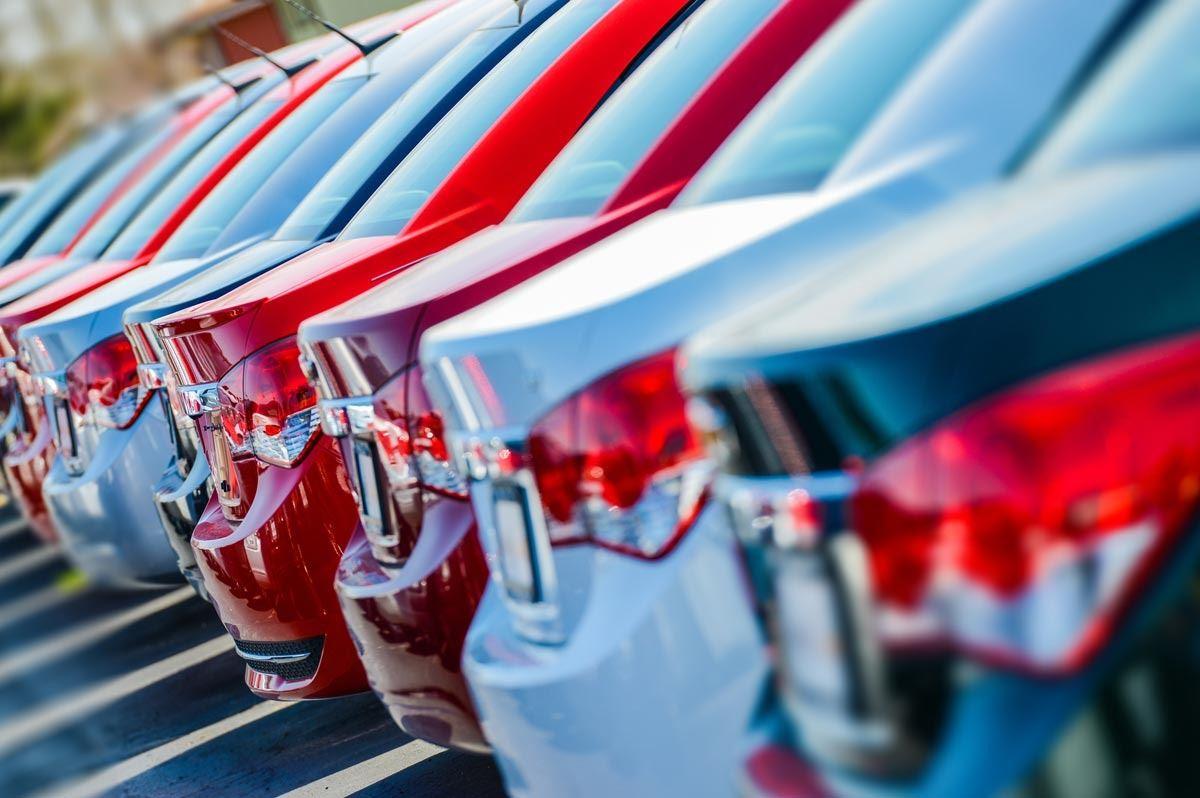 American Financial Cars
