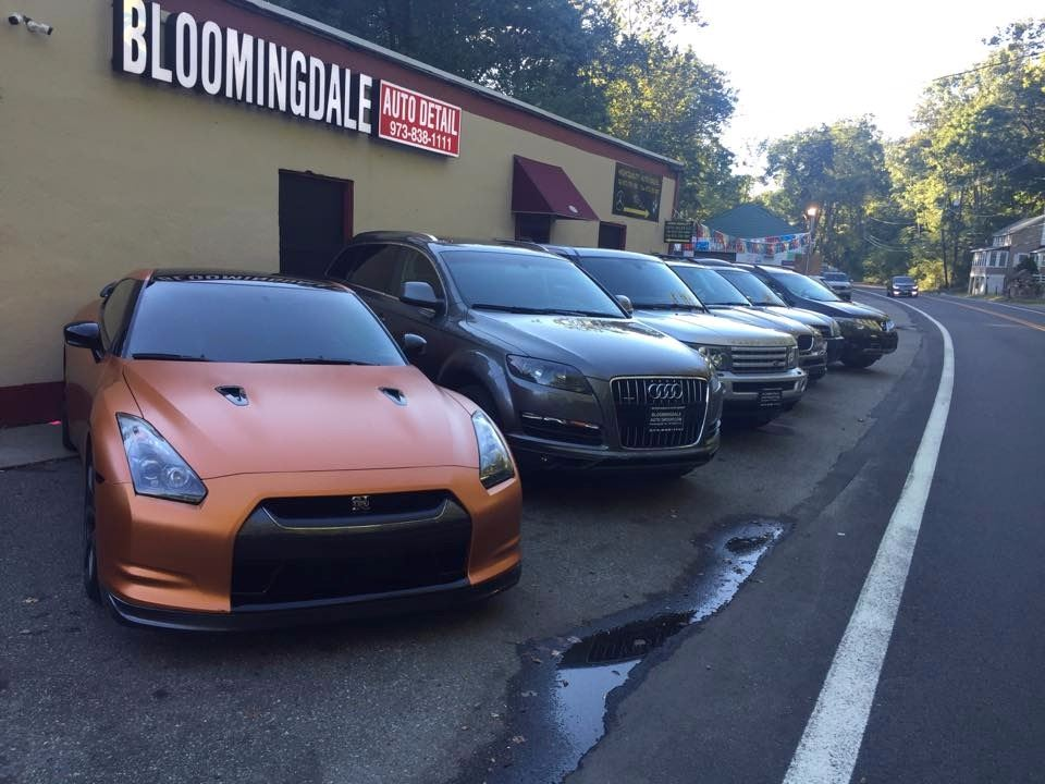 Bloomingdale Auto Group